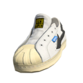 S2 Gear Shoes White Laceless Dakroniks.png