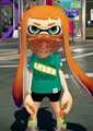 Green Splatfest tee front.png