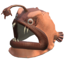 Anglerfish Mask