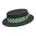 S Gear Headgear Classic Straw Boater.png
