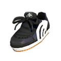 S Gear Shoes Black Seahorses.png