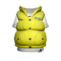 S Gear Clothing Yellow Urban Vest.png