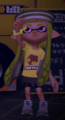 S2 Team With Pineapple Tee At Splatfest.png