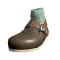 S2 Gear Shoes Choco Clogs.png