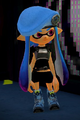 Special forces beret + octoling armor + icy down boots.png