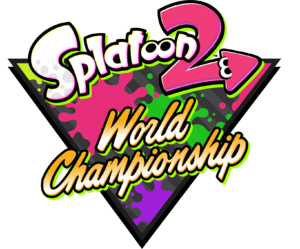 Splatoon 2 World Championship 2018