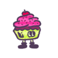 S2 Splatfest Icon Cake.png