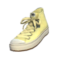 S Gear Shoes Cream Hi-Tops.png