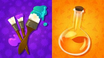North American Splatfest Art vs Science.jpg