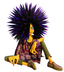 Spyke transparent.png