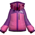 S Gear Clothing Berry Ski Jacket.png