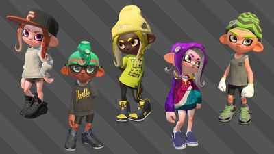 splatoon 2 octoling black