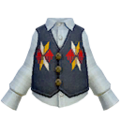 S Gear Clothing Squidstar Waistcoat.png