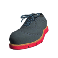 S2 Gear Shoes Navy Red-Soled Wingtips.png