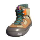 Trail Boots