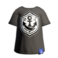 S2 Gear Clothing Black Anchor Tee.png