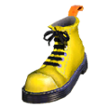 S Gear Shoes Punk Yellows.png