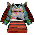 S Gear Clothing Samurai Jacket.png