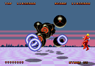 Space Harrier II Stage 8 boss.png