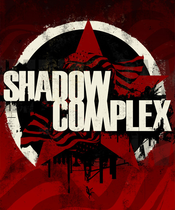 Shadow Complex Strategywiki The Video Game Walkthrough