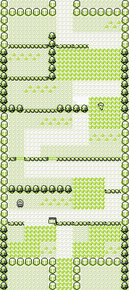 Pokemon Red And Blue Route 1 Strategywiki The Video Game Walkthrough And Strategy Guide Wiki