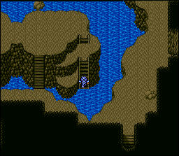 Final Fantasy Iv Watery Pass Antlion Strategywiki The Video
