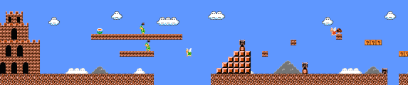 Super Mario Bros  2 (Japan)/World D — StrategyWiki, the video game