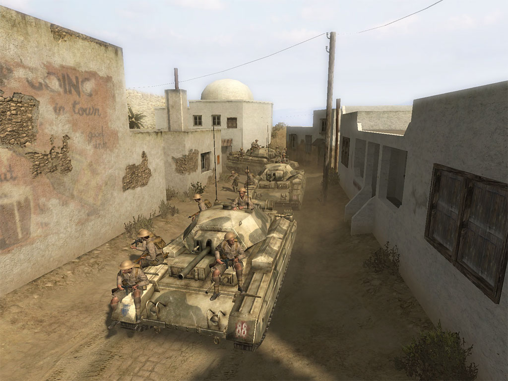 Call of Duty 3 Cheats, Codes, and Secrets for Xbox 360 ...