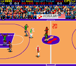 Double Dribble ARC screen.png
