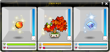 MapleStory/Item Pot — StrategyWiki, the video game