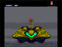 Super Metroid/Crateria — StrategyWiki, the video game