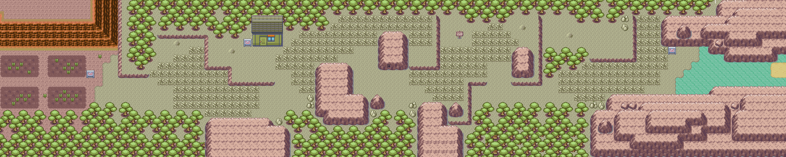 Pok 233 Mon Ruby And Sapphire Route 113 Strategywiki The