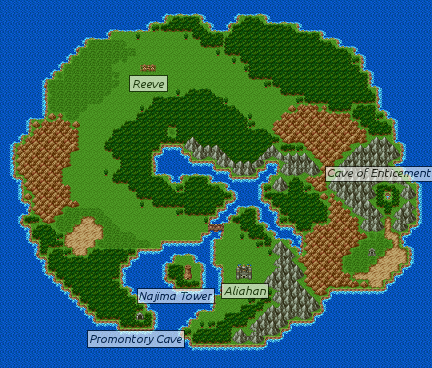 Dragon Warrior III/Aliahan — StrategyWiki, the video game ... on dragon quest viii world map, dragon quest xi, dragon quest wii, dragon quest 2 map, mario 1 map, dq9 item map, dragon mountain map, donkey kong country 1 map, jurassic park 1 map, dragon quest poster, dragon quest swords, dungeon cave map, dragon quest viii treasure map, dragon quest 4 map, here be dragons map, dragon quest 1 map, dragon tree map, dragon quest psp, dragon quest erdrick,