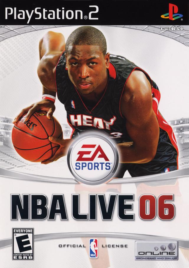 NBA Live 06 — StrategyWiki, the video game walkthrough and