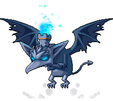 MS Monster Blue-eyed Gargoyle.png