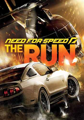 Jump Box For Cars >> Need for Speed: The Run — StrategyWiki, the video game walkthrough and strategy guide wiki