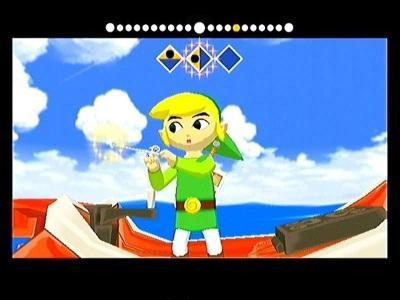 The Legend of Zelda: The Wind Waker/Dragon Roost Island