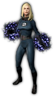 Marvel Ultimate Alliance 2 Invisible Woman Strategywiki The Video Game Walkthrough And