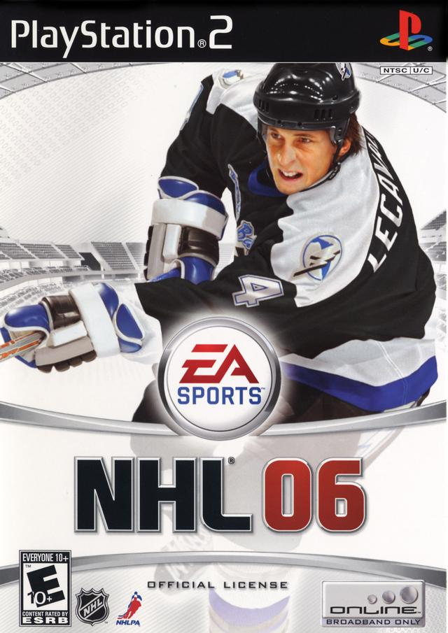 NHL 06 StrategyWiki the video game walkthrough and