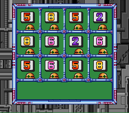 File:Mega Man X Flame Mammoth Passcode.png