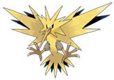File:Pokemon 145Zapdos.png