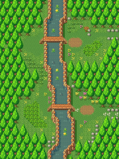 Secret of Mana map Potos falls c.png
