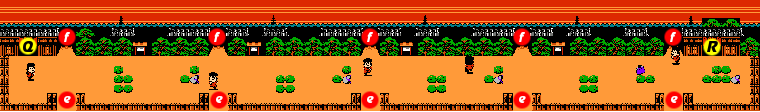 Ganbare Goemon 2 Stage 5 section 5.png