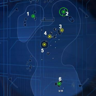 Star Wars: Battlefront/Kashyyyk: Islands — StrategyWiki, the video on yoda star map, taris star map, dromund kaas star map, star wars star map, kamino star map,