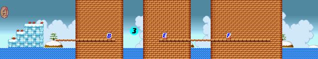 Mario 2 World 4 3