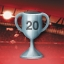 FM 2008 Win 20 Cup Competitions achievement.jpg