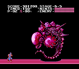Ninja Gaiden Nes Act 6 Strategywiki The Video Game
