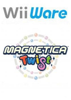 Box artwork for Magnetica Twist.