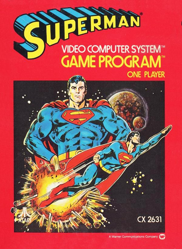 Superman Strategywiki The Video Game Walkthrough And