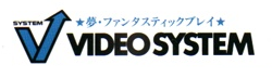 Video System's company logo.